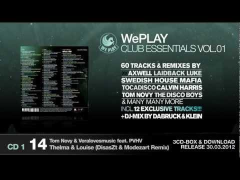 WePLAY CLUB ESSENTIALS VOL. 1 (Official Minimix)