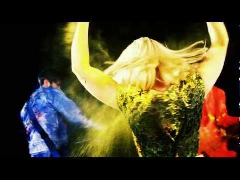 MIA. - Fallschirm - der offizielle MIA. Trailer zum Video!