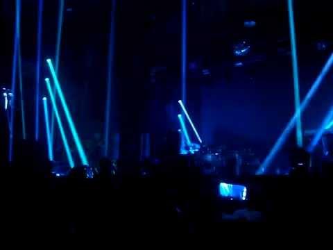 Plastic - New Order (New Song - Chicago Aragon Ballroom - 01/07/2014)