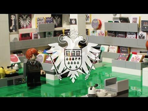Voigt & Voigt - Tischlein Deck Dich / Total 14 (Lego Clip)