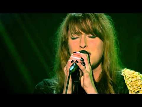 Röyksopp - Running To The Sea feat. Susanne Sundfør (Live on Lydverket)