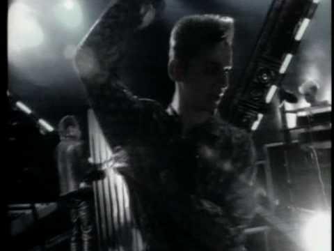 Depeche Mode - Blasphemous Rumours (Official Video)