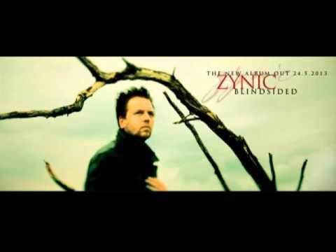 ZYNIC Blindsided ALBUM PREVIEW