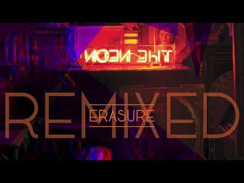 Erasure - Kid You're Not Alone (Paul Humphrey's Remix) [Official Audio]