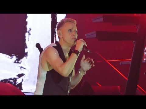 dM: I Want You Now - Live in Arena Nürnberger Versicherung NÜRNBERG 21/01/2018