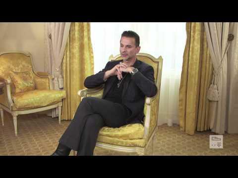 Dave Gahan spricht über seine Karriere