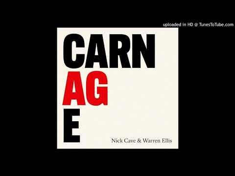Nick Cave & Warren Ellis - White Elephant