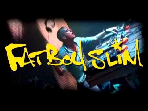 Fatboy Slim - Big Beach Boutique 5 - 2012 Preview!