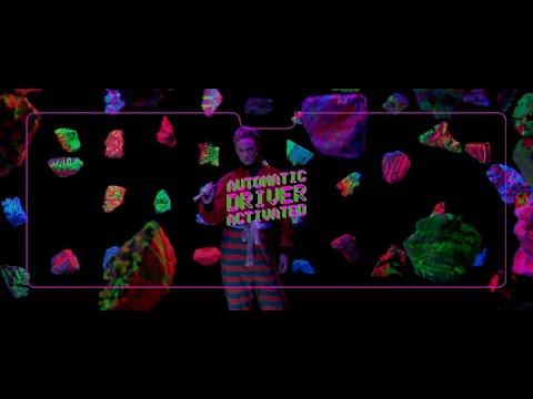 La Roux - Automatic Driver (official video)