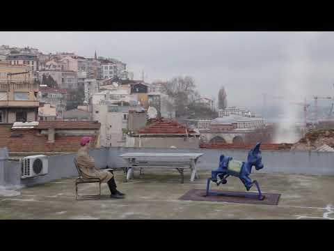 Jakuzi - Yangın (Official Video)