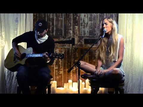 Penelope Austin - Heaven (Depeche Mode cover) Live & Acoustic