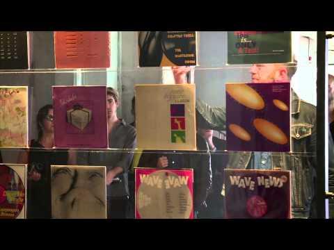 Depeche Mode Fan Exhibition
