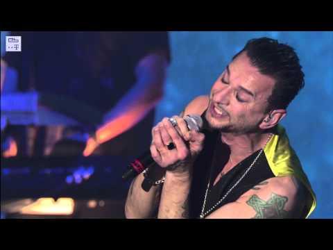Depeche Mode - Heaven (Footage - Launch Event Vienna)