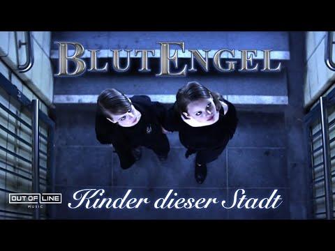 Blutengel - Kinder dieser Stadt (Official Music Video)