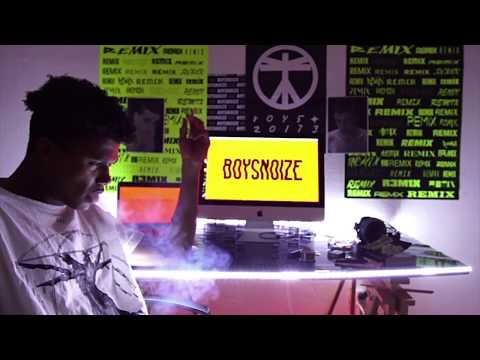 DAF - Als wär's das letzte Mal (Boys Noize Remix) - Official Video
