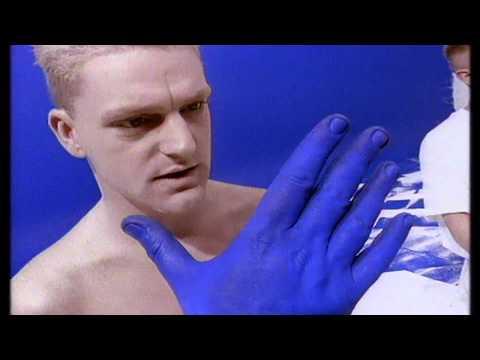 Erasure - Blue Savannah (Official HD Video)