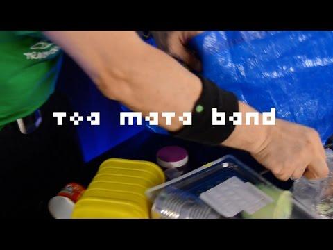"Toa Mata Band - Episode#3 ""Everything sounds"" [Depeche Mode Tribute]"