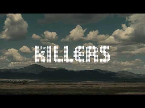 The Killers – Pressure Machine Trailer 1
