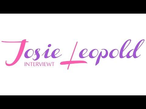 Josie Leopold interviewt... Nils Upahl von Beyond Obsession Teil 2 (deutsch)