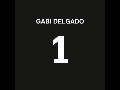 "Gabi DelGado (DAF) - ""1"" (Album-Teaser for the Soloalbum- Release 28.02.14)"