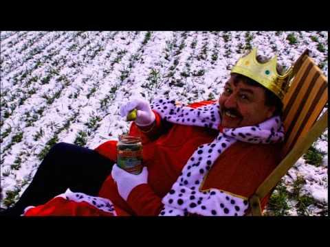 Thee Flanders feat. Achim Mentzel - Enjoy the Silence