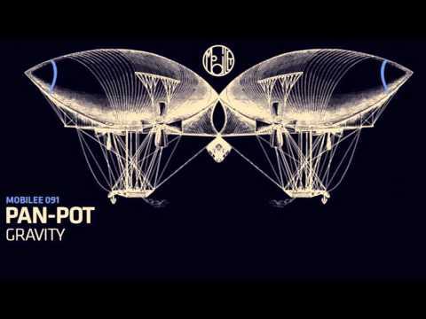 Pan-Pot feat. G-Tech - Gravity (Original)