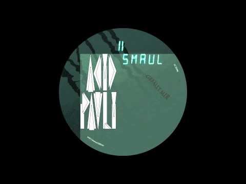 Acid Pauli - Gefaellt Mir Nicht (B1)