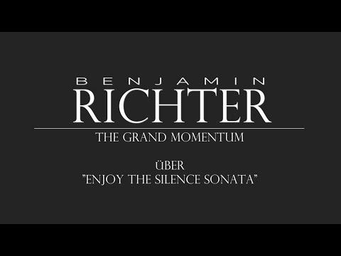 Benjamin Richter - Enjoy the Silence Sonata (Track by Track)