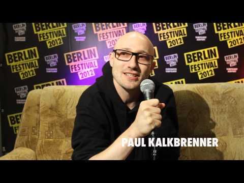 Berlin Festival 2012 EPK