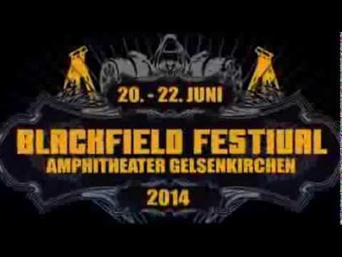 Blackfield Festival Trailer 2014