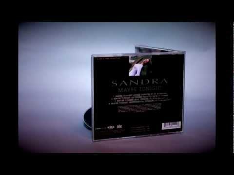 Sandra - Maybe Tonight (Official Trailer)