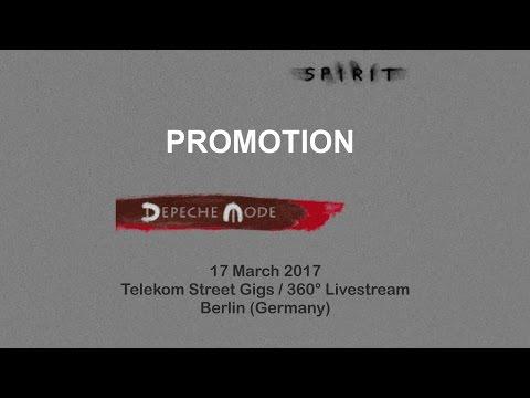 Berlin Live 17.03.17