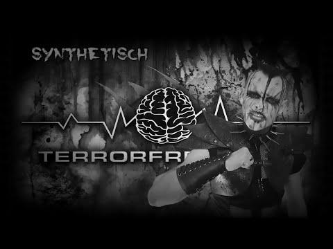 Terrorfrequenz - Synthetisch (Official Video 2020)