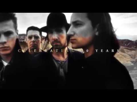 "U2's 30th anniversary edition of ""The Joshua Tree"""