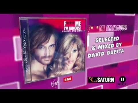 F*** Me I'm Famous 2012 - David Guetta