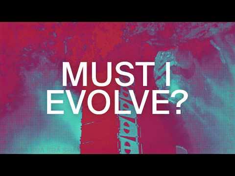 JARV IS... MUST I EVOLVE?