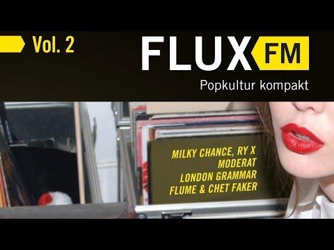 FluxFM - Popkultur kompakt Vol. 2