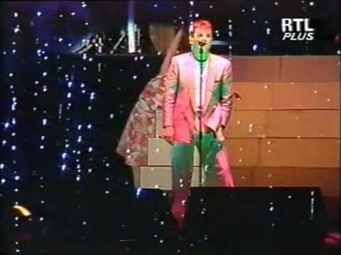 Falco Jeanny 1986