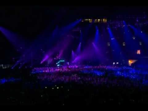 Deadmau5 - HR 8938 Cephei (Live at Meowingtons Hax 2K11, Toronto)