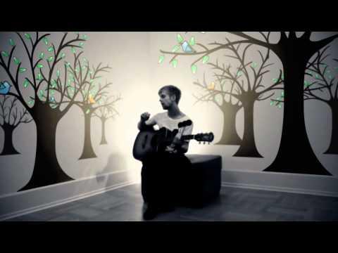 Sebastian Lind - Never Let Go (Official Music Video)