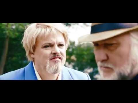 Hubert Kah - Terrorist der Liebe (Offizielles Video)