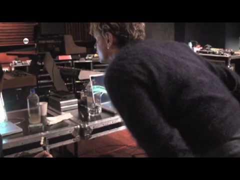 Depeche Mode - In The Studio (2008) - Web Clip #10