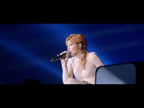 Mylène Farmer - Comme j'ai mal (Timeless 2013 Live) - HD