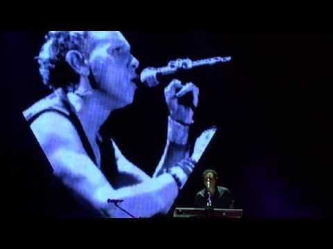 Depeche Mode - Condemnation (live) - September 29, 2013