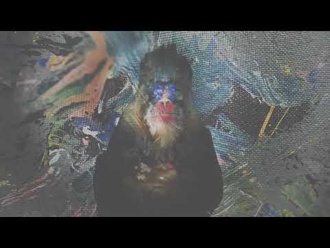 Martin Gore - Mandrill (Barker Remix)