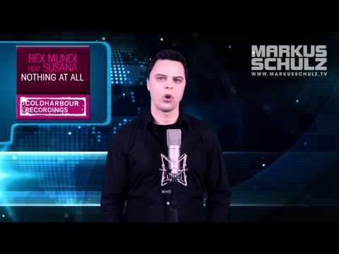 Markus Schulz Los Angeles '12 Compilation Announcement