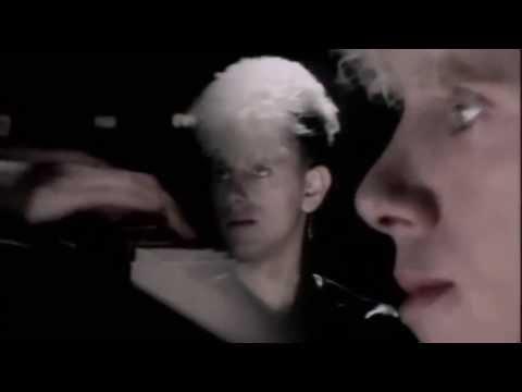 Depeche Mode Somebody Video oficial
