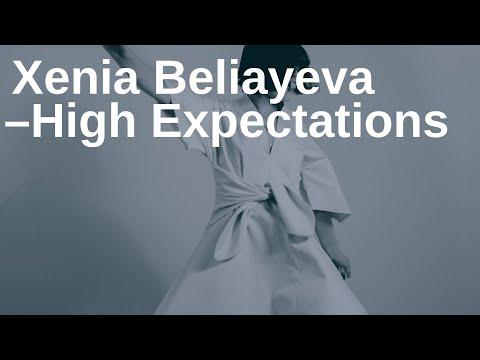 Xenia Beliayeva - High Expectations