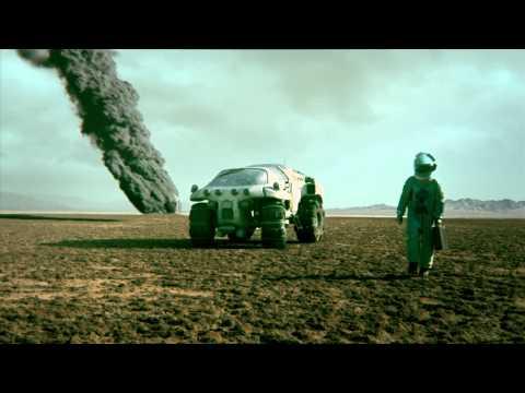 Paul van Dyk - EVOLUTION Album Trailer