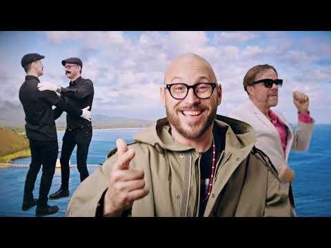 Beatsteaks - Monotonie (Official Video)